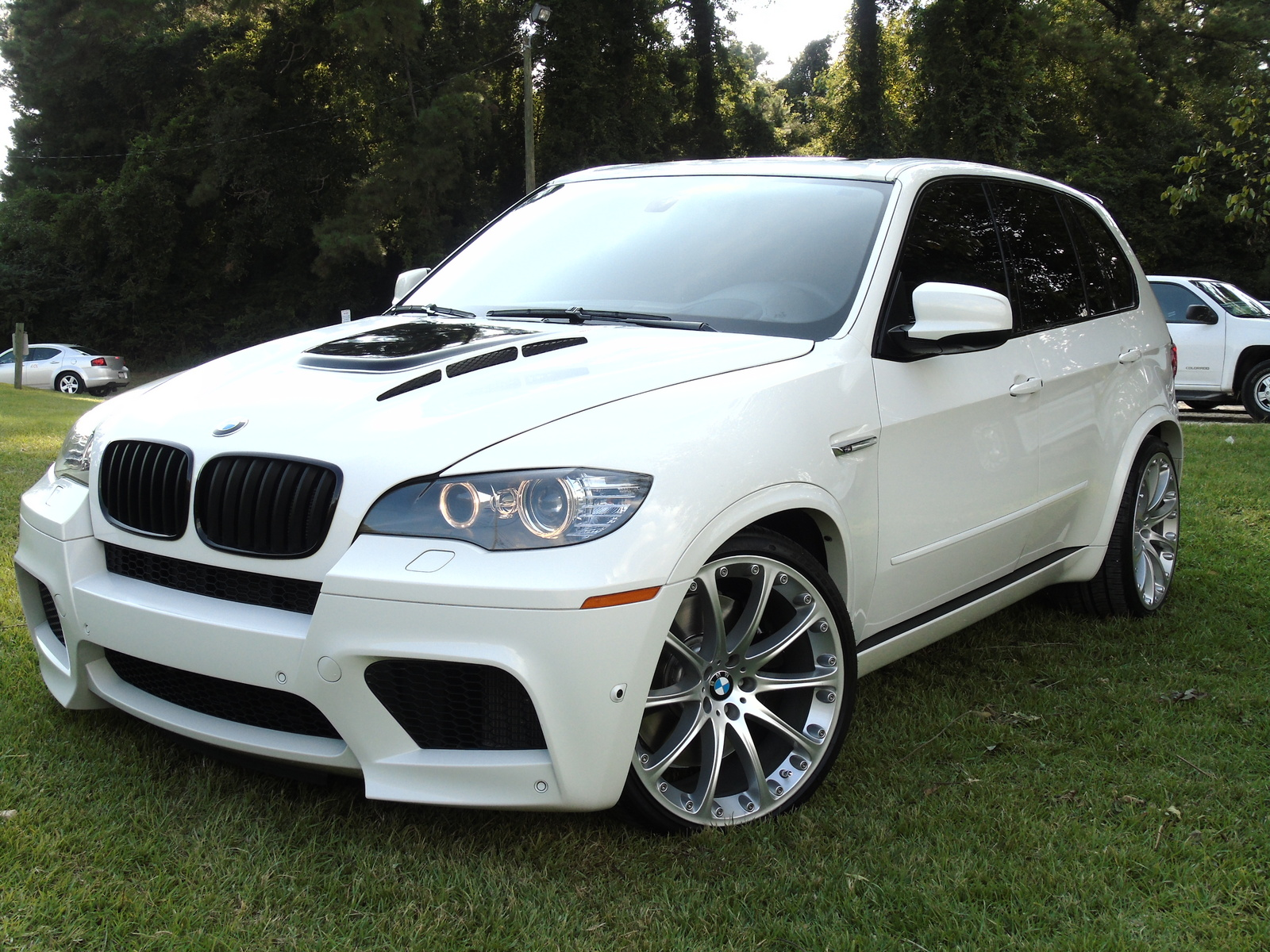 2012 bmw x5 m review cargurus. Black Bedroom Furniture Sets. Home Design Ideas