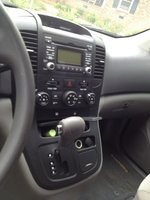 Picture of 2010 Kia Sedona LX, interior