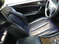Picture of 2000 Mercedes-Benz CLK-Class 2 Dr CLK320 Convertible