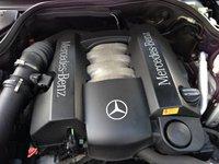 Picture of 2000 Mercedes-Benz CLK-Class 2 Dr CLK320 Convertible, engine