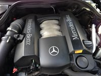 Picture of 2000 Mercedes-Benz CLK-Class 2 Dr CLK320 Convertible, engine