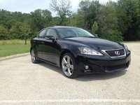 Picture of 2012 Lexus IS 250 RWD, exterior, gallery_worthy