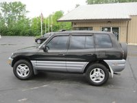 Picture of 2000 Toyota RAV4 Base 4WD, exterior, gallery_worthy