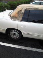 Picture of 1998 Cadillac DeVille Concours Sedan