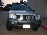 Picture of 2005 Mercury Mountaineer 4 Dr STD SUV, exterior