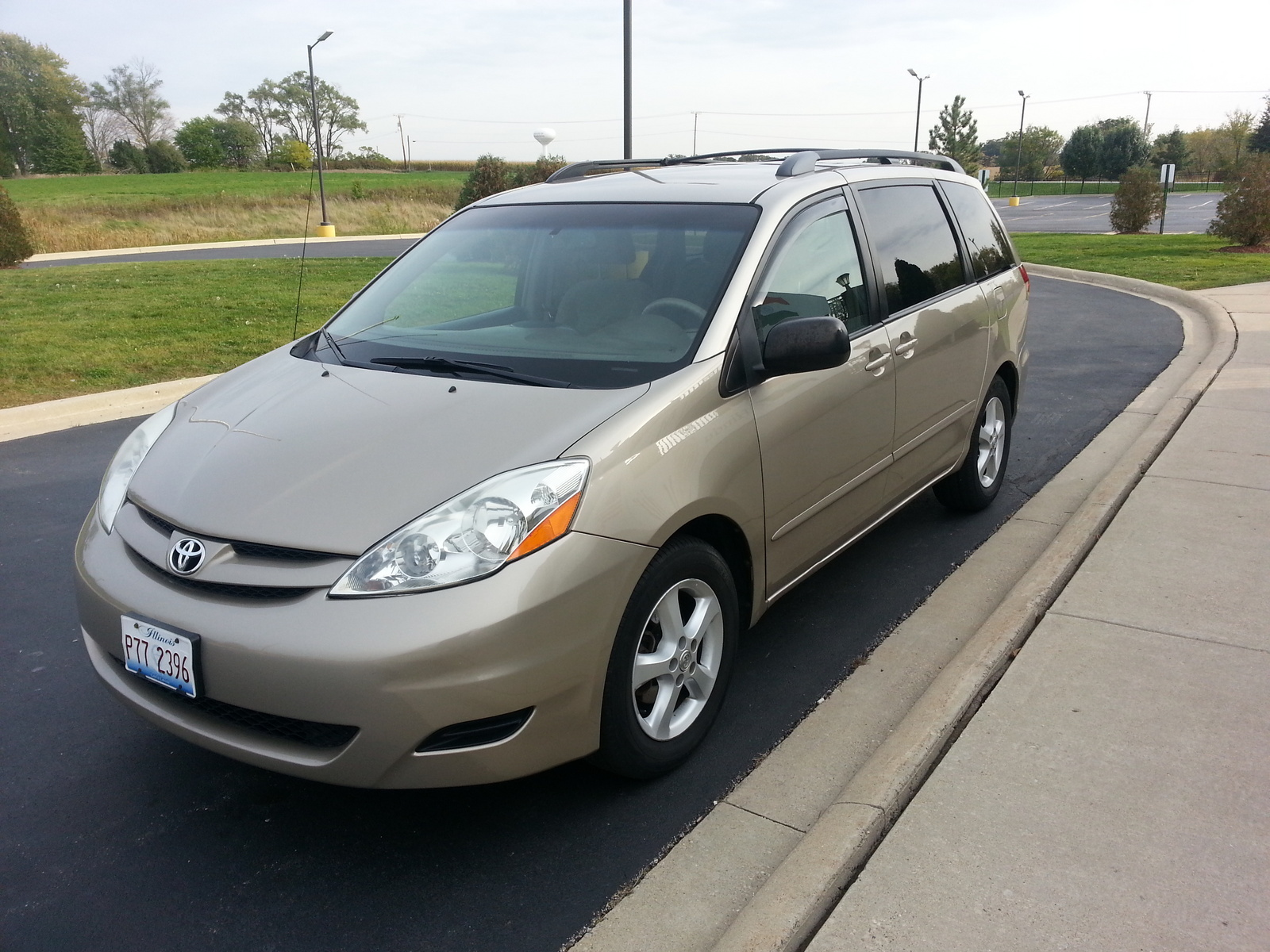 used toyota sienna for sale augusta ga cargurus. Black Bedroom Furniture Sets. Home Design Ideas