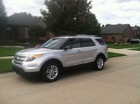 Picture of 2012 Ford Explorer XLT, exterior