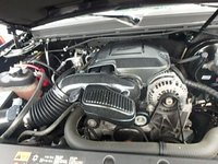 Picture of 2011 Chevrolet Suburban LT 1500 4WD, engine