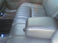 Picture of 1995 Chrysler New Yorker Base, interior, gallery_worthy