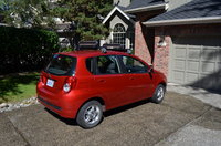 Picture of 2011 Chevrolet Aveo Aveo5 LS