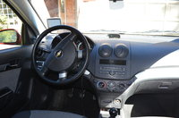 Picture of 2011 Chevrolet Aveo Aveo5 LS, interior