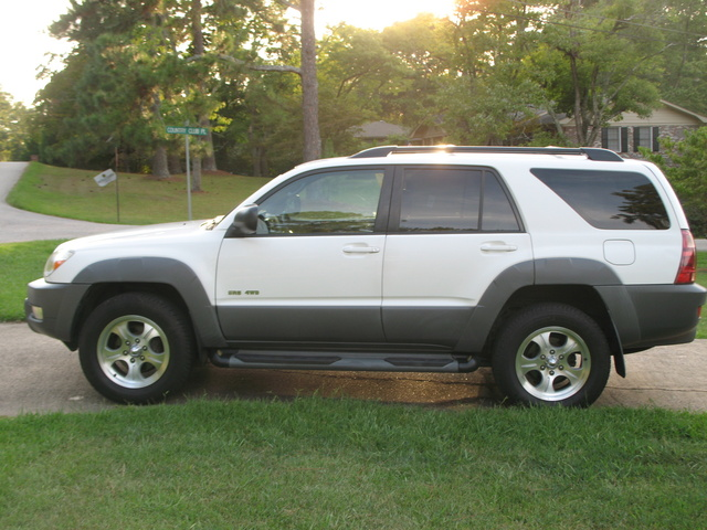 2003 toyota 4runner pictures cargurus. Black Bedroom Furniture Sets. Home Design Ideas