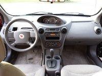 Picture of 2005 Saturn ION 1, interior