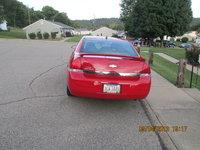 Picture of 2011 Chevrolet Impala LT, exterior