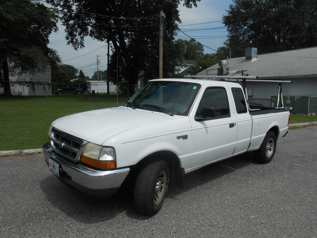 1999 Ford Ranger Pictures Cargurus