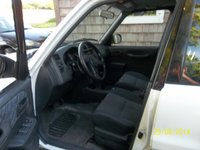 Picture of 2000 Toyota RAV4 Base 4WD, interior