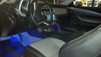 Picture of 2013 Chevrolet Camaro 2LT Coupe RWD, interior, gallery_worthy
