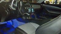 Picture of 2013 Chevrolet Camaro LT2, interior