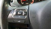 Picture of 2011 Volkswagen Jetta SE PZEV w/ Conv and Sunroof, interior