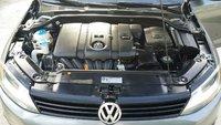 Picture of 2011 Volkswagen Jetta SE PZEV w/ Conv and Sunroof, engine