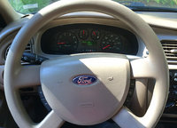 Picture of 2004 Ford Taurus SES
