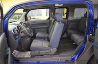 Picture of 2004 Honda Element EX AWD, interior