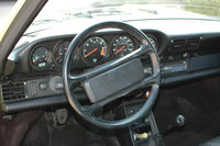 Picture of 1987 Porsche 911 Carrera Targa, interior