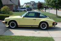 Picture of 1987 Porsche 911 Carrera Targa, exterior