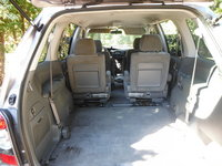 Picture of 2005 Mazda MPV LX, interior