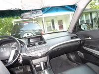 Picture of 2009 Honda Accord EX-L, interior