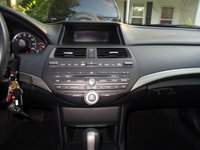 Picture of 2009 Honda Accord EX-L, interior, gallery_worthy