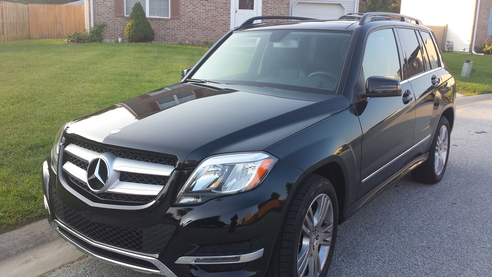 New 2015 mercedes benz glk class for sale cargurus for Mercedes benz for sale cargurus