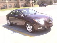 Picture of 2011 Buick Regal CXL Turbo, exterior