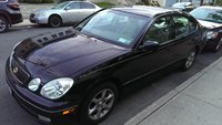 Picture of 2001 Lexus GS 300 Base, exterior, gallery_worthy