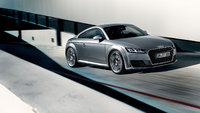 Picture of 2015 Audi TT 2.0T quattro Coupe AWD, exterior, gallery_worthy