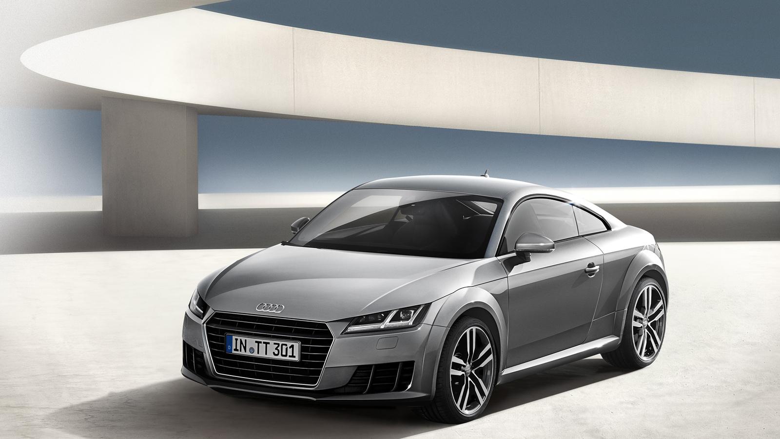 Picture of 2015 Audi TT 2.0T quattro