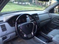 Picture of 2004 Honda Pilot EX-L AWD, interior