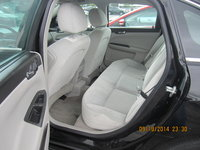 Picture of 2013 Chevrolet Impala LT Fleet, interior