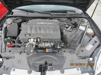 Picture of 2013 Chevrolet Impala LT Fleet, engine