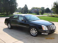 Picture of 2011 Cadillac DTS V8, exterior