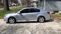 Picture of 2014 Subaru Legacy 2.5i Premium, exterior