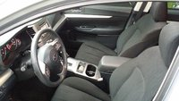 Picture of 2014 Subaru Legacy 2.5i Premium, interior