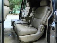 Picture of 2006 Honda Odyssey EX-L, interior