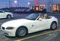 2014 Kia Forte5 EX, Bye Bye to my BMW Z4, exterior