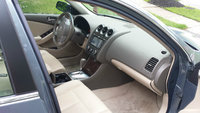 Picture of 2010 Nissan Altima Hybrid, interior