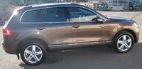 Picture of 2012 Volkswagen Touareg VR6 Lux, exterior