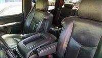 Picture of 2004 Chevrolet Silverado 2500 4 Dr LT Crew Cab SB, interior