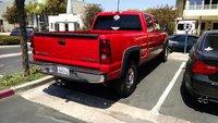 Picture of 2004 Chevrolet Silverado 2500 4 Dr LT Crew Cab SB, exterior