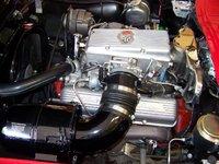 Picture of 1965 Chevrolet Corvette Coupe, engine