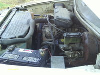 Picture of 1997 Dodge Ram Pickup 2500 ST Extended Cab LB, engine